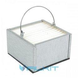 Fuel filter (insert) P502392 [Donaldson]