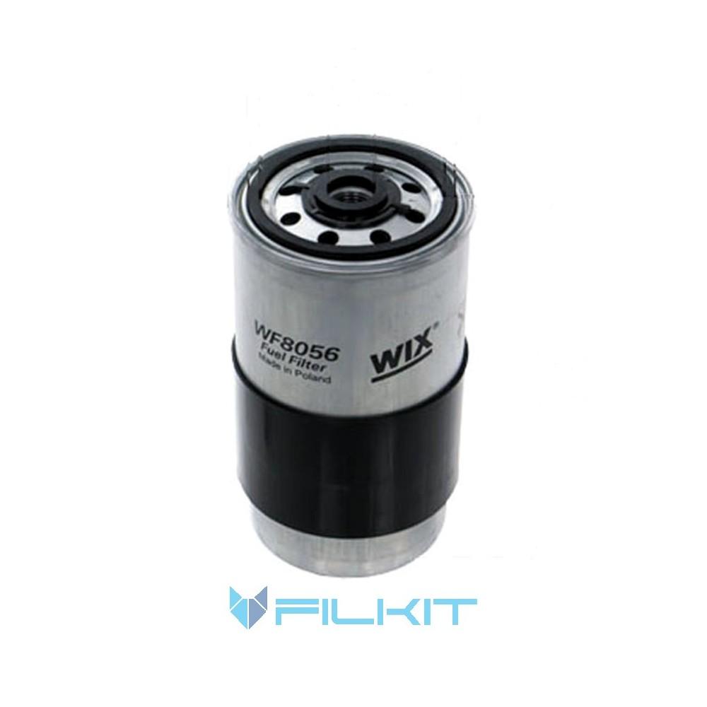 Fuel filter WF40 [WIX], OEM WF40 WIX, for CASE IH, Claas ...
