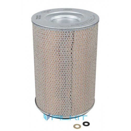 Air filter C29939 [MANN]