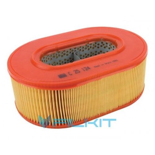 Air filter C25124 [MANN]
