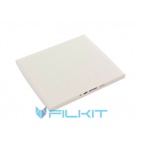 Cabin air filter WP9300 [WIX]