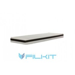 Cabin air filter WP6800 [WIX]