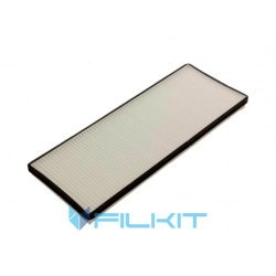 Cabin air filter WP6808 [WIX]