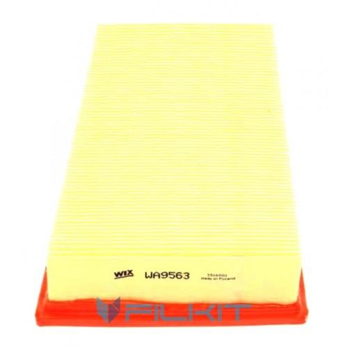 Air filter WA9563 [WIX]