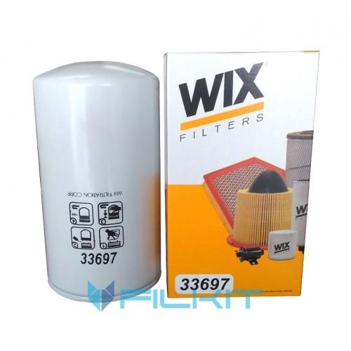 Fuel filter 33697 [WIX]