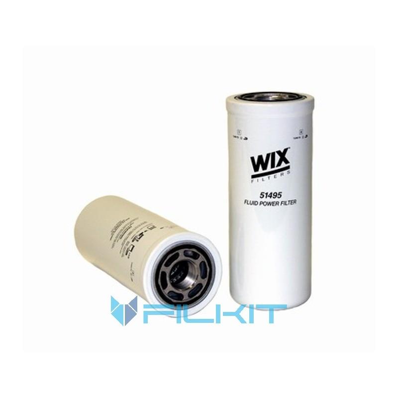 Oil filter 51495 [WIX]