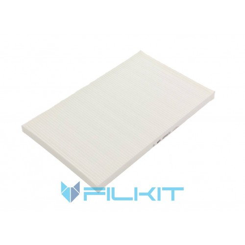 Cabin air filter WP6872 [WIX]