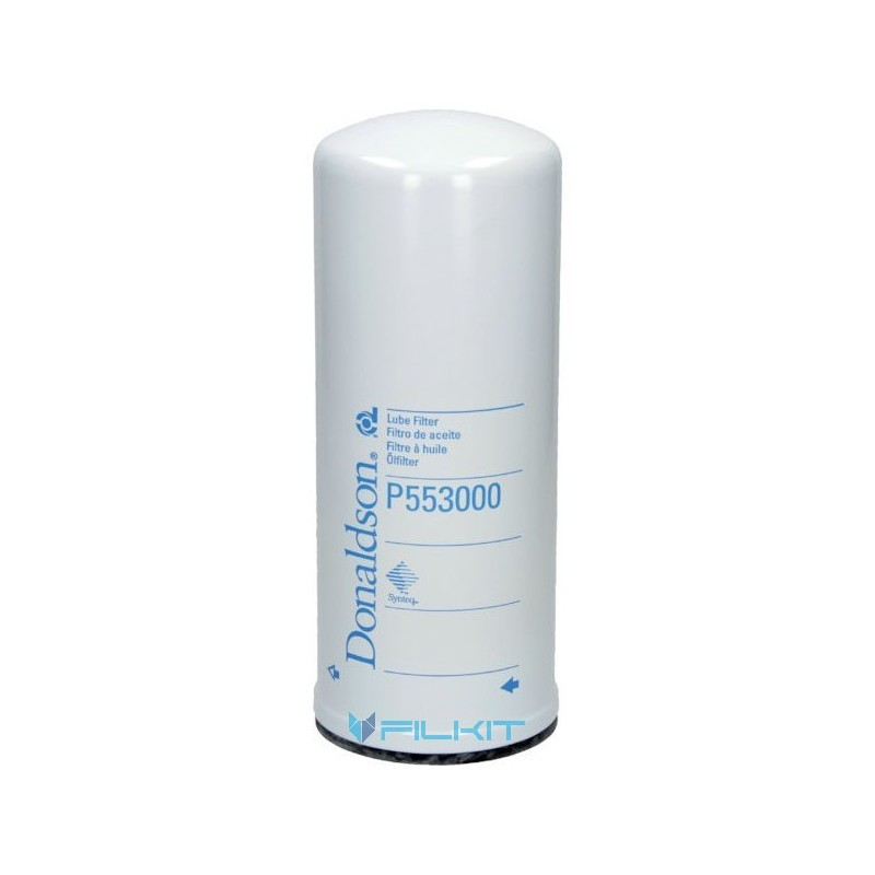 Oil filter P553000 [Donaldson]