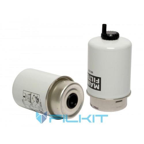 Fuel filter (insert) WK8107 [MANN]