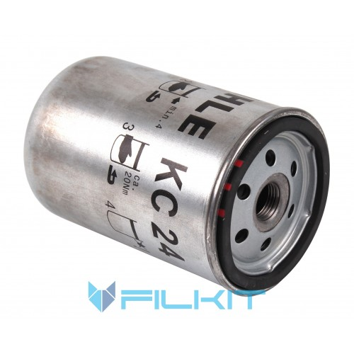Fuel filter KC 24 [Knecht]