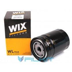 Oil filter WL7068 [WIX]
