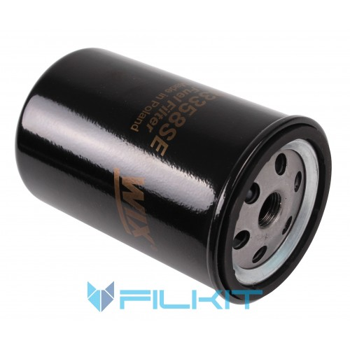 Fuel filter 33358SЕ [WIX]