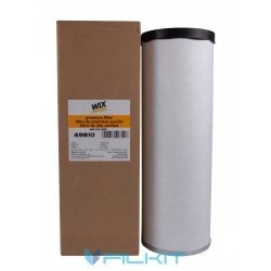 Air filter 49810 [WIX]