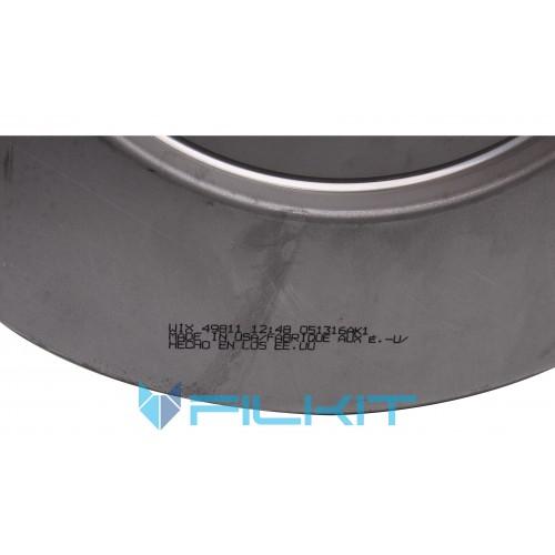 Air filter 49811 [WIX]