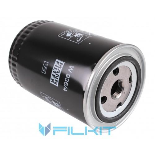 Oil filter W936/4 [MANN]