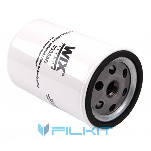 Fuel filter 33358Е [WIX]