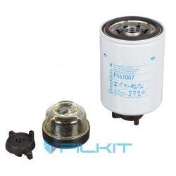 Fuel filter P559113 [Donaldson]
