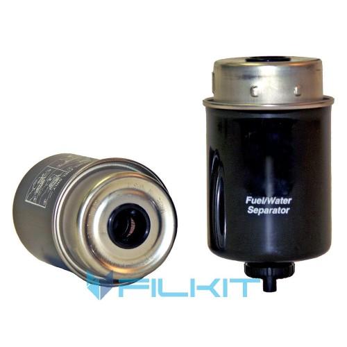 Fuel filter (insert) 33638 [WIX]