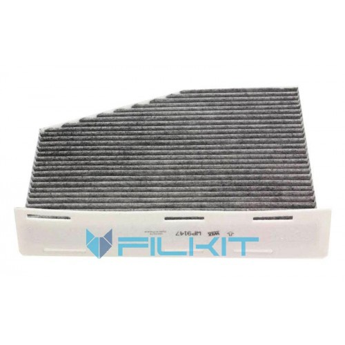 Cabin air filter WP9147 [WIX]