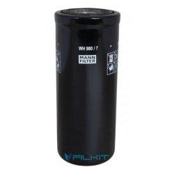 Фільтр гідравлічний WH980/7 [MANN]
