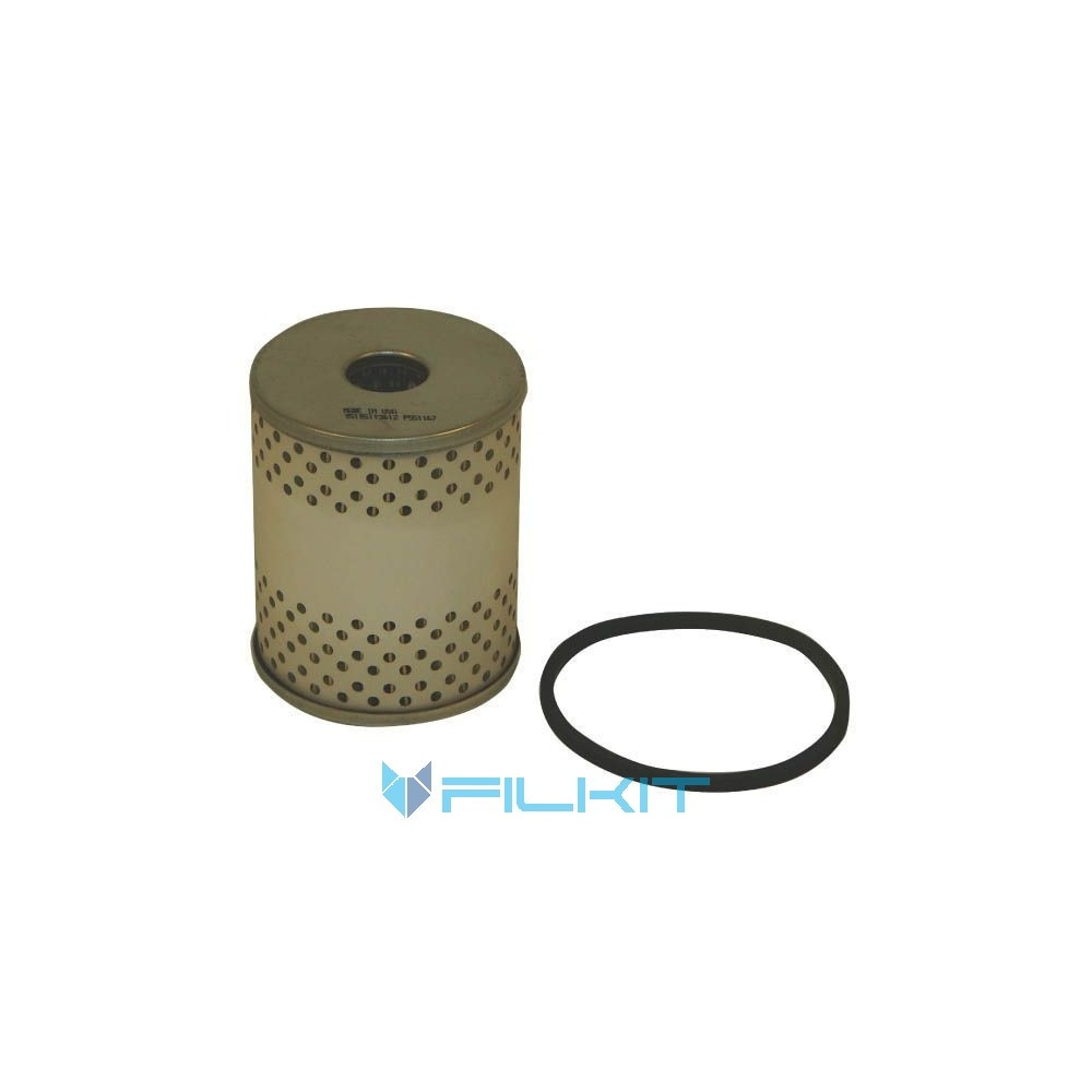 Fuel Filter Wix 33194