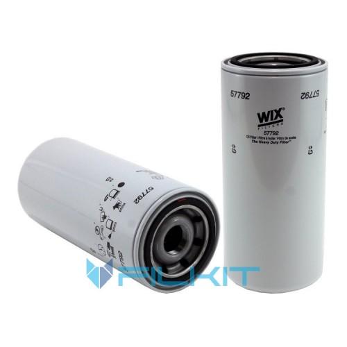 Oil filter 57792 [WIX]