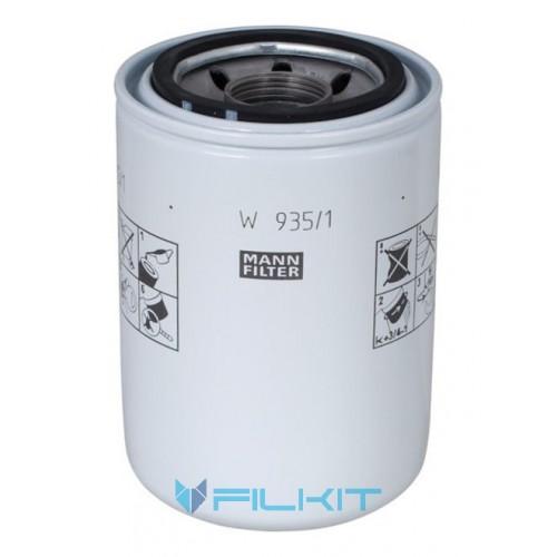 Hydraulic filter W935/1 [MANN]