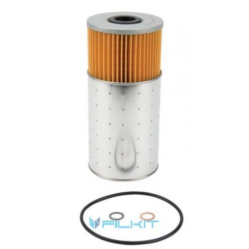 Oil filter (insert) PF1055/1x [MANN]
