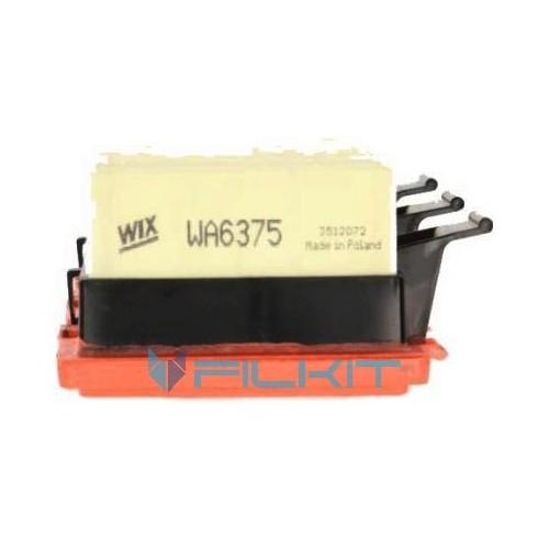 Фильтр воздушный WA6375 [WIX]