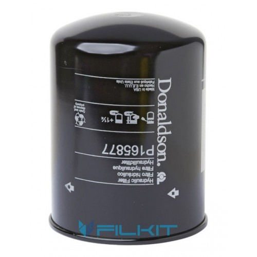 Hydraulic filter P165877 [Donaldson]