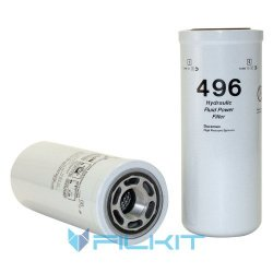 Hydraulic filter 51496 [WIX]