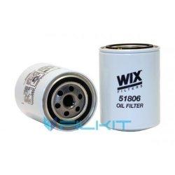 Oil filter 51806 [WIX]