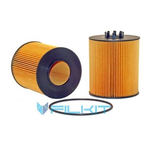 Oil filter 51370 [WIX]