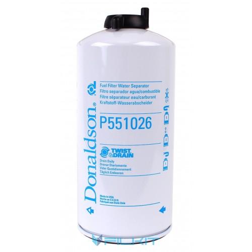 Fuel filter RE531703 [DONALDSON]
