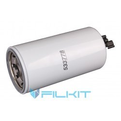 Fuel filter RE531703 [WIX]