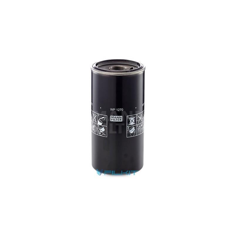 Oil filter WP1270 [MANN]