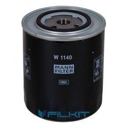 Oil filter W1140 [MANN]