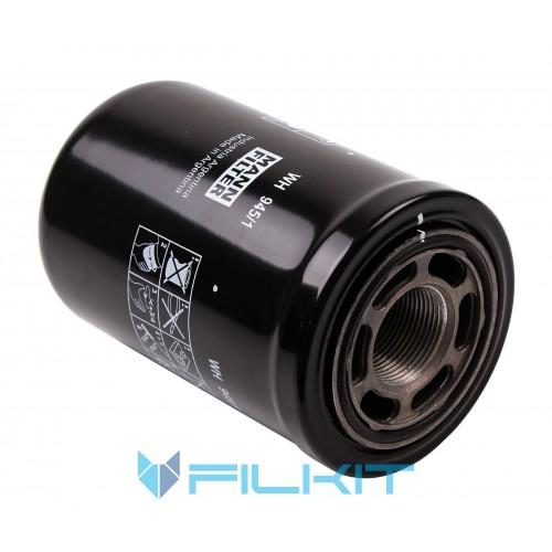 Oil filter WH945/1x [Mann-Filter]