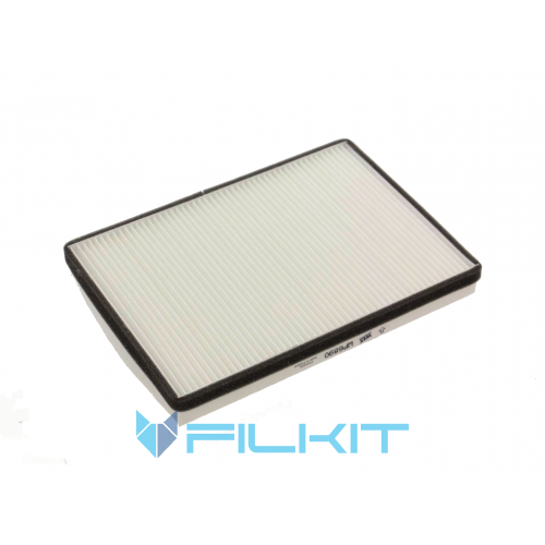 Cabin air filter WP6890 [WIX]