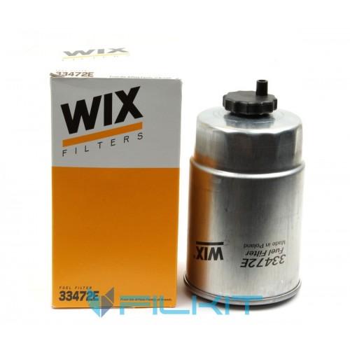 Fuel filter 33472E [WIX]
