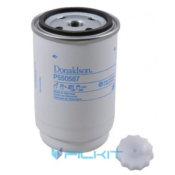 Fuel filter P550587 [Donaldson]