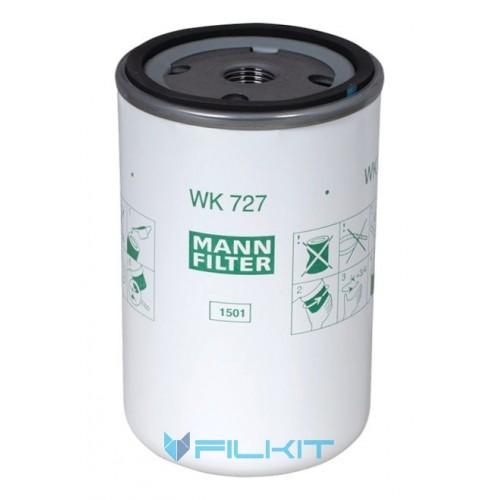 Fuel filter WK727 [MANN]