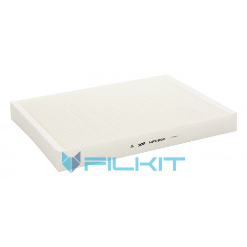 Cabin air filter WP6998 [WIX]