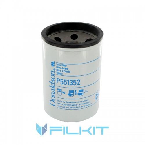 Oil filter P551352 [Donaldson]