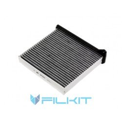Cabin air filter WP9313 [WIX]