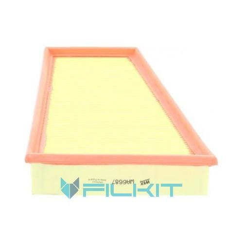 Air filter WA6687 [WIX]