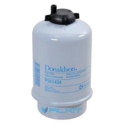 Fuel filter (insert) P551434 [Donaldson]
