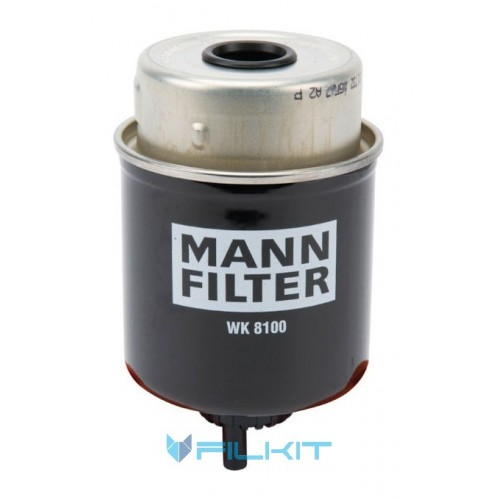 Fuel filter (insert) WK8100 [MANN]