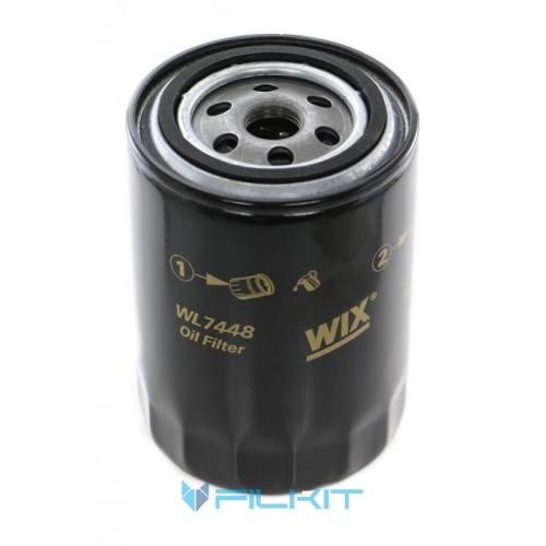 Oil filter WL7448 [WIX]