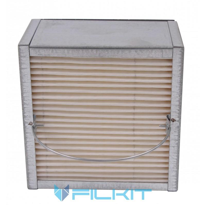 Fuel filter (insert) 95100 E [WIX]